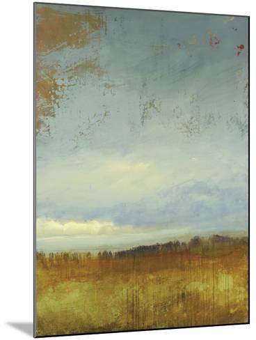 Summertime Vista-Lisa Ridgers-Mounted Art Print