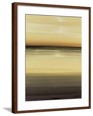 Warm Vision-Lisa Ridgers-Framed Art Print