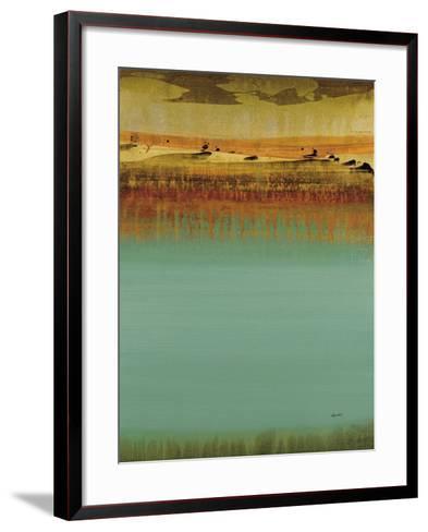 Dwell II-Sarah Stockstill-Framed Art Print