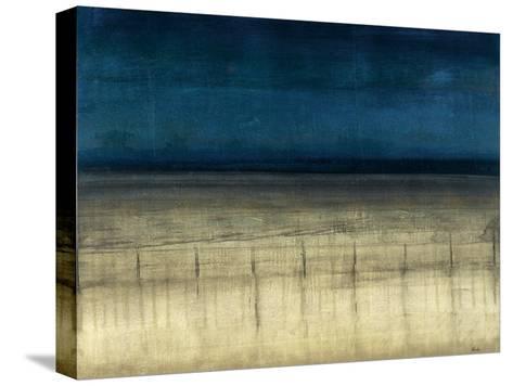 Blue Dream-Randy Hibberd-Stretched Canvas Print