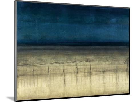 Blue Dream-Randy Hibberd-Mounted Art Print
