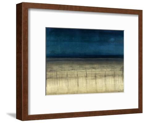 Blue Dream-Randy Hibberd-Framed Art Print