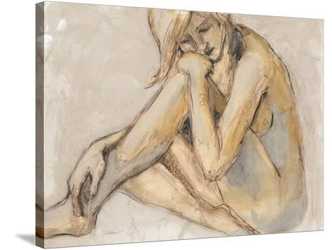 Laying Low II-Elizabeth Jardine-Stretched Canvas Print