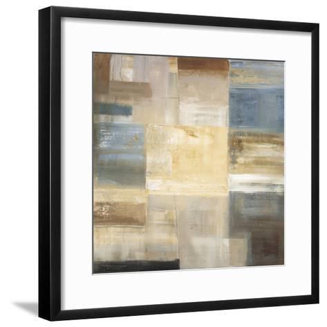 Soft Squares-Simon Addyman-Framed Art Print