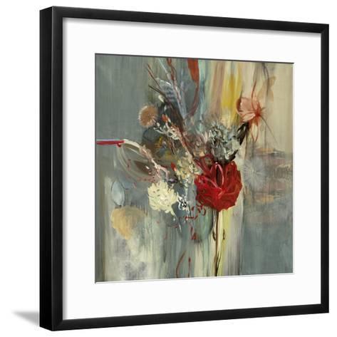 Floral Life-Sarah Stockstill-Framed Art Print