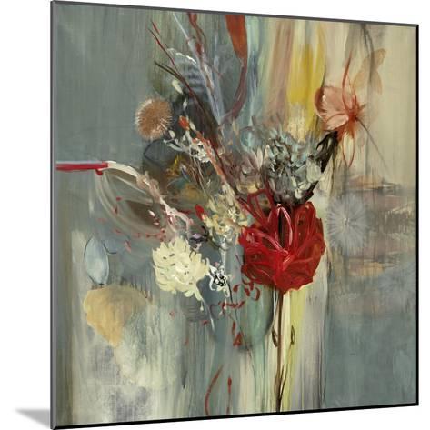 Floral Life-Sarah Stockstill-Mounted Art Print