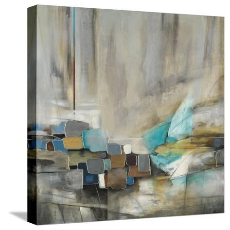 Custom Riviera-Pablo Rojero-Stretched Canvas Print