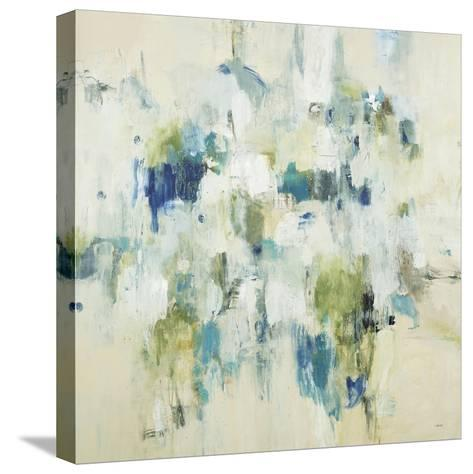 Casual Moments-L. Baines-Stretched Canvas Print