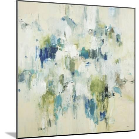 Casual Moments-L. Baines-Mounted Art Print