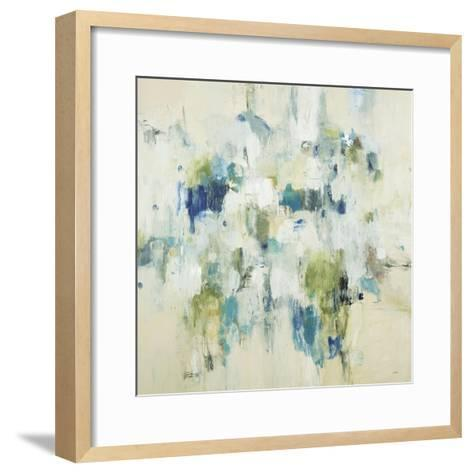 Casual Moments-L. Baines-Framed Art Print