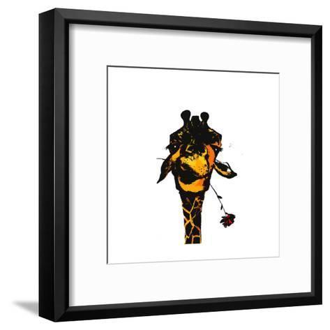 Spirit Animal-Alex Cherry-Framed Art Print
