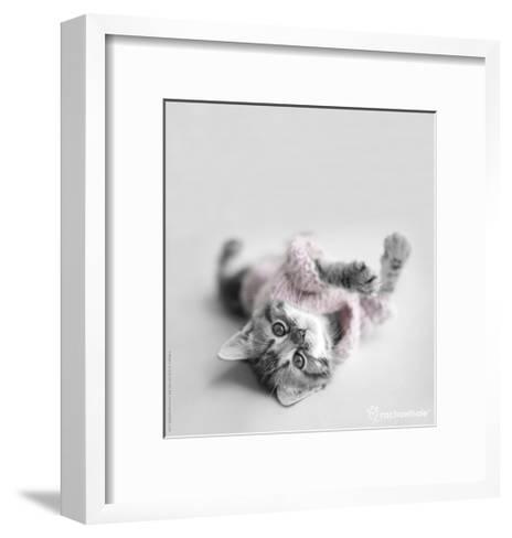 Polly-Rachael Hale-Framed Art Print