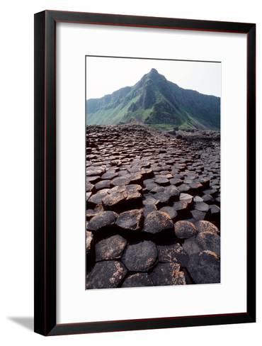 Giant's Causeway-Georgette Douwma-Framed Art Print