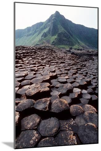 Giant's Causeway-Georgette Douwma-Mounted Photographic Print