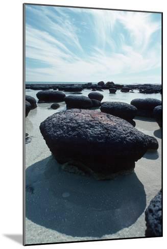 Stromatolites-Georgette Douwma-Mounted Photographic Print