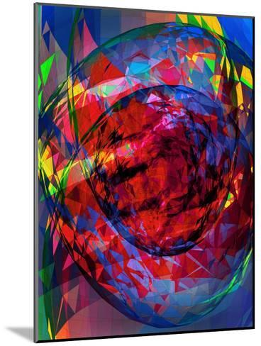 Molecular Orbitals-Eric Heller-Mounted Photographic Print