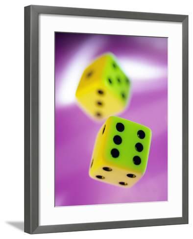 Dice-Tek Image-Framed Art Print