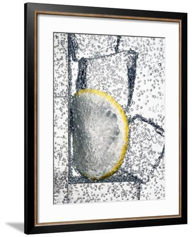 Lemonade-Phil Jude-Framed Art Print