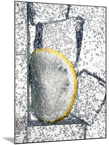Lemonade-Phil Jude-Mounted Photographic Print