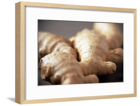 Ginger Root-Veronique Leplat-Framed Art Print