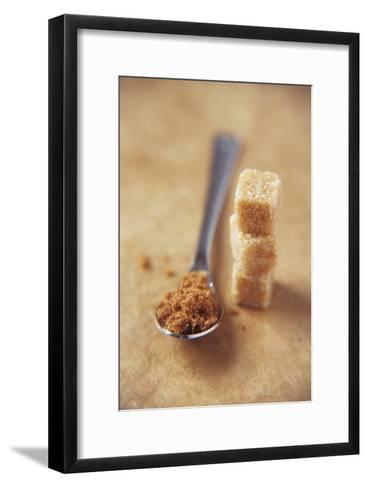 Brown Sugar-Veronique Leplat-Framed Art Print