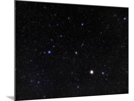 Bootes Constellation-Eckhard Slawik-Mounted Photographic Print