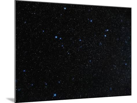 Capricornus Constellation-Eckhard Slawik-Mounted Photographic Print