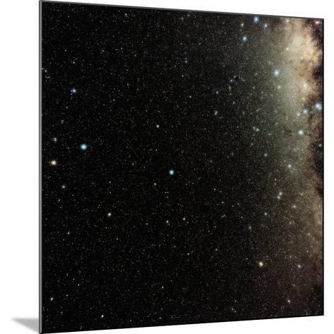 Pavo Constellation-Eckhard Slawik-Mounted Photographic Print