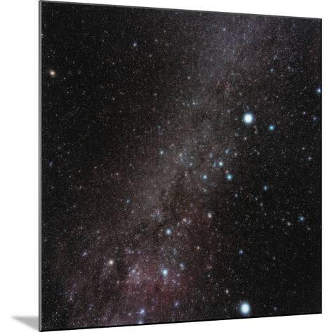 Canis Major Constellation-Eckhard Slawik-Mounted Photographic Print