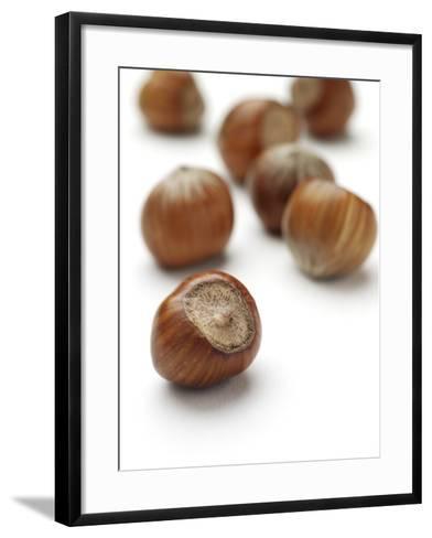 Hazelnuts-Jon Stokes-Framed Art Print