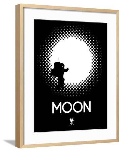 Moon 2-David Brodsky-Framed Art Print