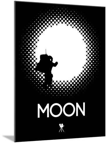 Moon 2-David Brodsky-Mounted Art Print