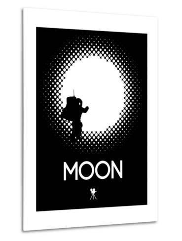 Moon 2-David Brodsky-Metal Print