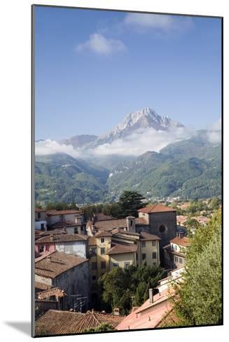 Barga, Italy-Sheila Terry-Mounted Photographic Print