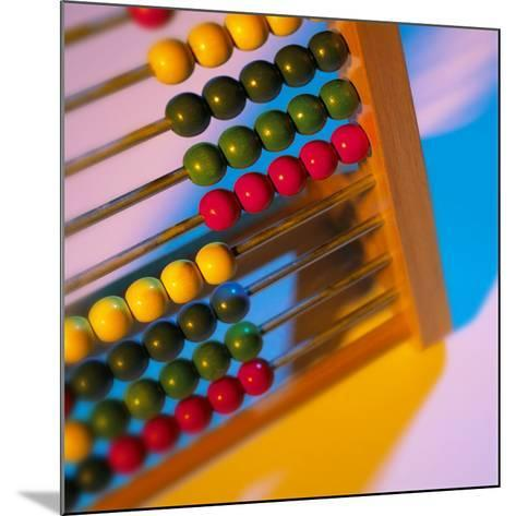 Abacus-Mark Sykes-Mounted Photographic Print