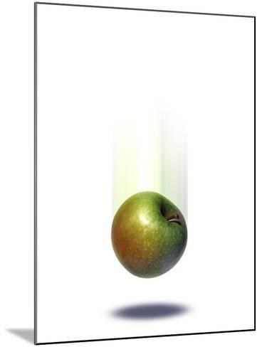 Gravity, Conceptual Artwork-Detlev Van Ravenswaay-Mounted Photographic Print