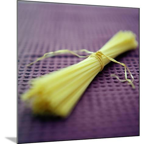 Spaghetti-David Munns-Mounted Photographic Print
