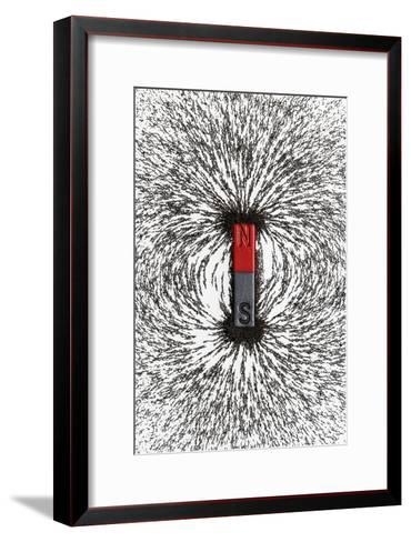 Magnetic Field-Cordelia Molloy-Framed Art Print
