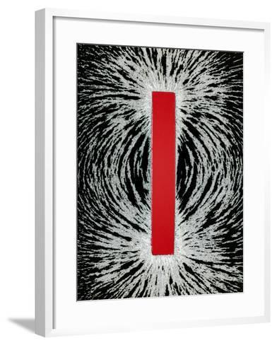 Magnetic Field-Cordelia Molloy-Framed Art Print