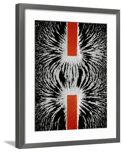 Magnetic Attraction-Cordelia Molloy-Framed Art Print