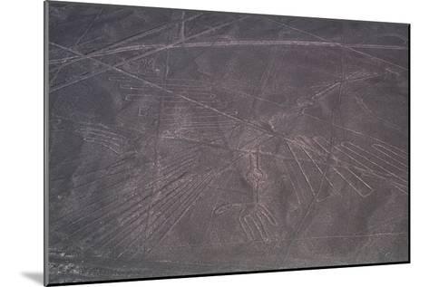 Nazca Lines-David Nunuk-Mounted Photographic Print