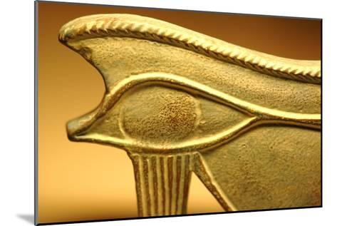 Eye of Osiris-PASIEKA-Mounted Photographic Print