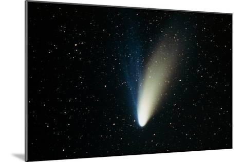 Comet Hale-Bopp-John Sanford-Mounted Photographic Print