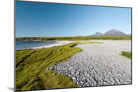 Isle of Jura, Scotland-Duncan Shaw-Mounted Photographic Print