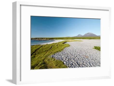 Isle of Jura, Scotland-Duncan Shaw-Framed Art Print