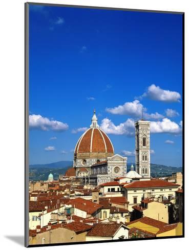 Santa Maria del Fiore in Florence-Jim Zuckerman-Mounted Photographic Print
