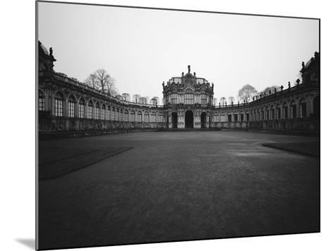 Zwinger Palace-Murat Taner-Mounted Photographic Print