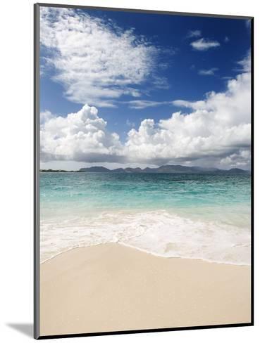 Rendezvous Bay, Anguilla-Macduff Everton-Mounted Photographic Print