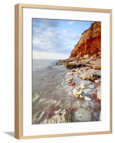 Landscapes-Chris Herring-Framed Art Print