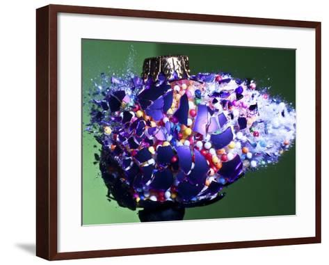 Christmas Surprise-Alan Sailer-Framed Art Print